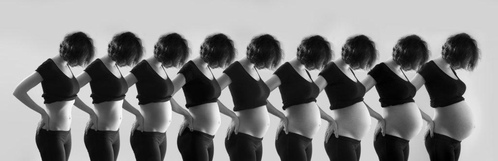 Mieux vivre sa grossesse