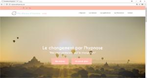 Sites Hypnose - Anne Solène DELORD