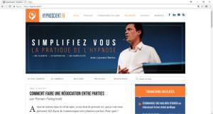 Sites Hypnose - Hypnoscient